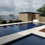 21.- DEPTO SUNSHINE - pool view