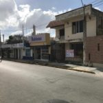 5.- CASA CORAZON - STREET PERSPECTIVE