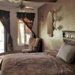 14.- CASA MIRAGE - Master Bedroom