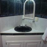 18.- CASA MIRAGE - Bathroom Detail