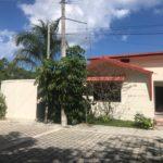 3.- Casa Country - Entrance