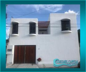 Residential for Rent – Cozumel Capital Real Estate