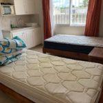 13.- Departamentos Wendy - Bedroom