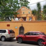 17 Casa Sombrero - front view