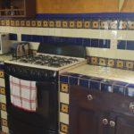 3 Casa Sombrero - Kitchen