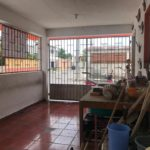 4 CASA ESQUINA - Porch