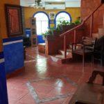 4 Casa Sombrero - Hall