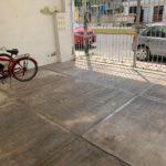 4.- Departamentos Wendy - Parking
