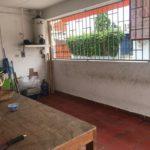 5 CASA ESQUINA - Porch Area