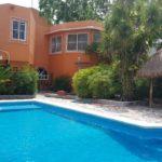 7 Casa Sombrero - Swimming pool & Palapa