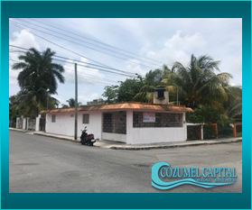 PROPERTIES FOR SALE – Cozumel Capital Real Estate