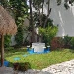 9 Casa Sombrero - Sitting Area