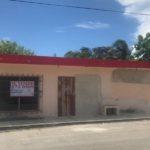 1.- Casa Cruz - Frontview