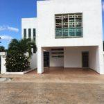 1.- Casa Palancar - Frontview