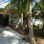 1.-Casa Rancho Maru - Entrance