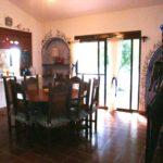 3.-Casa Rancho Maru - Dining room