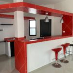 4.- Departamento Red - Kitchen