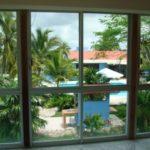 6.-Casa Rancho Maru - Swimming pool view
