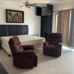 7.- Casa Palancar - Master bedroom