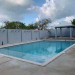 13.- Condo 3 Sur - swiming pool
