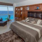 15.- Marazul Penthouse 801 - Master bedroom