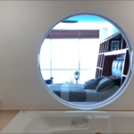 17.- Marazul Penthouse 801 - Master bedroom jacuzzi