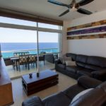 5.- Marazul Penthouse 801- Living room