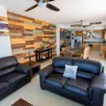 6.- Marazul Penthouse 801 -Living room