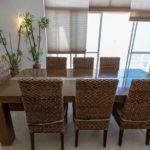 8.- Marazul Penthouse 801 -Dining room