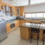 9.- Marazul Penthouse 801 - Kitchen-