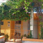1.-Casa Alegre - Entrance