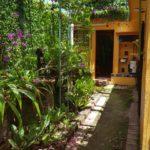 9.- Casa Alegre - Garden 2