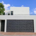 1.- Casa Flor - Frontview