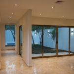 2.- Casa Flor - Living room