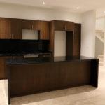3.- Casa Flor - Kitchen