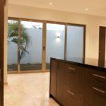 5.- Casa Flor - kitchen area