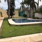 21.- Casa Imperial - Swimming pool