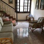 4.- Casa Imperial - Living room
