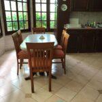 6-. Casa Imperial Breakfast area