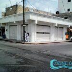 1.- Local Centro - Corner view