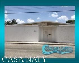 854 - Casa Naty