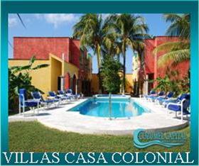 VILLAS CASA COLONIAL 604 WEB